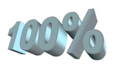 100% depo na Forex
